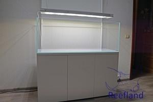 Изготовление морских, рифовых и аквариумов для акваскейпа, тумб под аквариум, изделий из акрила